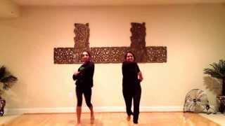 Chamak Challo Chel Chabeli Dance