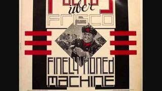 Foetus uber frisco - sick minutes B-side of finely honed machine