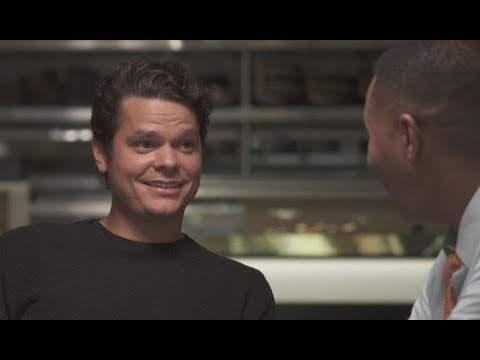 Milos Raonic on modern day reboots, Kobe's Oscar, great athletes and more - 6IXDEGREES