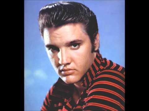 Elvis Presley-Let Me/ Lyrics