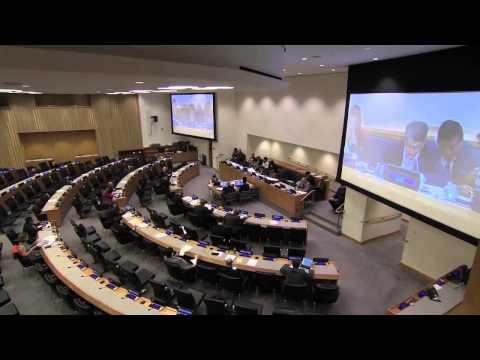 Viewpoint -  Decolonisation & the UN - Thursday 18th June 2015