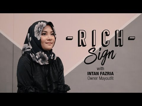 Tips Bisnis Fashion ala Mayoutfit, Hanya Berawal Dari Bisnis Reseller - RICH SIGN Mp3