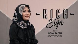 Tips Bisnis Fashion ala Mayoutfit, Hanya Berawal Dari Bisnis Reseller - RICH SIGN