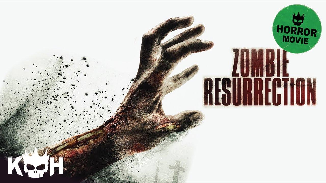 Download Zombie Resurrection | FREE Full Horror Movie