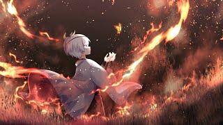 炎(LiSA)/まふまふ【歌ってみた】
