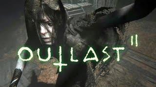 『Outlast 2 絕命逃生2』EP5 追趕跑跳碰!