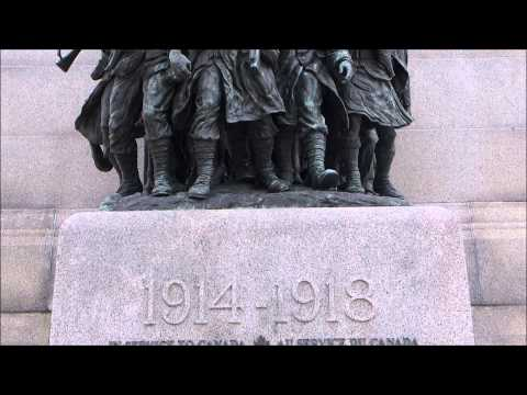 Canada National War Memorial The Response Ottawa