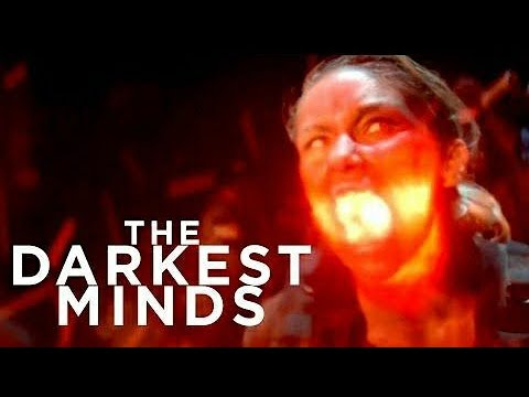 The Darkest Minds Red Powers