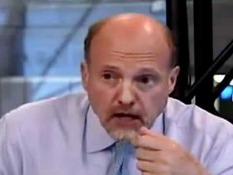 Jim Cramer - What I Learned from My Bear Stearns Mistake