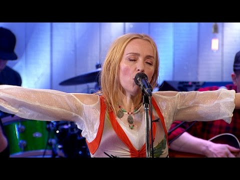 Lisa Ekdahl - Amelia - Så mycket bättre (TV4)