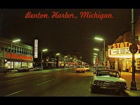Benton Harbor