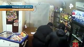 Разбойное нападение в Кемерово попало на видео(Официальный сайт: http://ren.tv/ Сообщество в VK: https://vk.com/rentvchannel Сообщество в Одноклассниках: http://ok.ru/rentv Сообщество..., 2015-12-30T09:30:06.000Z)