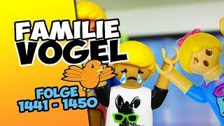 Playmobil Filme Familie Vogel: Folge 1441-1450 Kinderserie | Videosammlung Compilation Deutsch