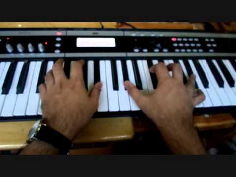 SING IT AGAIN by PLANETSHAKERS Keyboard