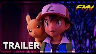 [FMV HD]-Pokémon Film 22 and saison 22 ✨