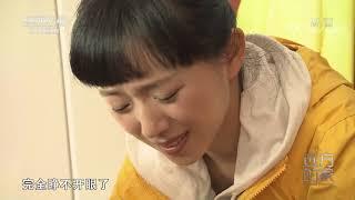 [远方的家]大好河山 采松果 学做朝鲜族美食| CCTV中文国际