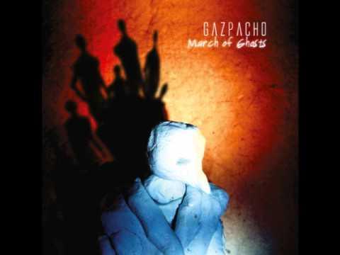 Gazpacho - Mary Celeste