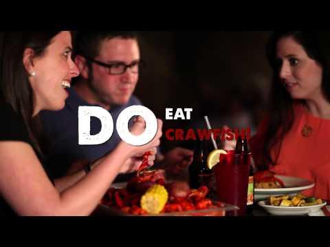 Taste Lafayette | Lafayette Convention & Visitors Commision