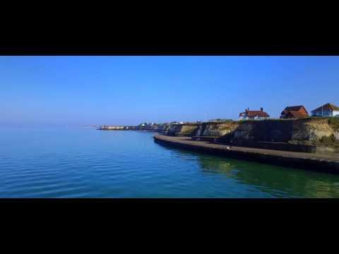Drone Run; Birchington-on-Sea, Kent | Jack McDonnell