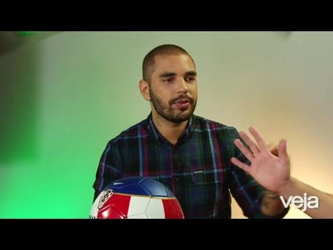 Giro da Copa: É hora de decisão na Copa do Mundo