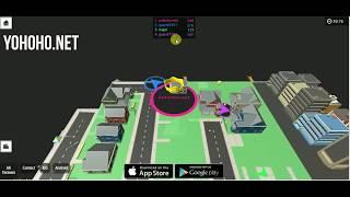 Юми ио. Обзор игры Yumi io. (Hole.io, Холе ио) Играть онлайн на yohoho.net