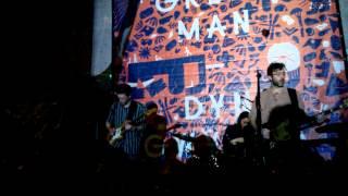 Teleman live HWYL Festival