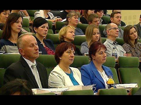Ogólnopolskie spotkanie – Nauczyciele w imię wartości
