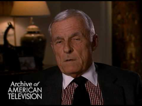 Grant Tinker on how he