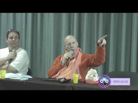 Бхагавад Гита 9.3 - Бхакти Чайтанья Свами