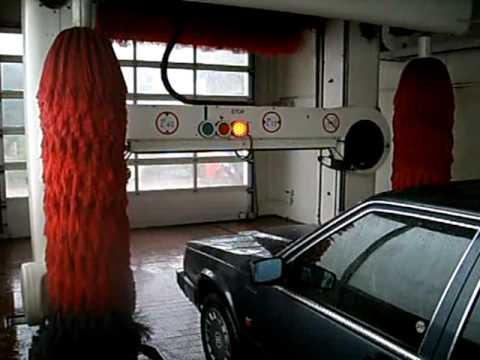 ceccato antares portalwaschanlage car wash youtube. Black Bedroom Furniture Sets. Home Design Ideas