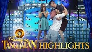 Tawag ng Tanghalan: A new kind of dance from Vice Ganda