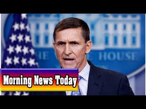 Did michael flynn just admit to violating the logan act? and what is the logan act?  Morning News