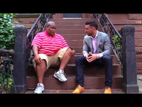 Brooklyn's Hovain Hylton: Why Bed Stuy is the Best Buy