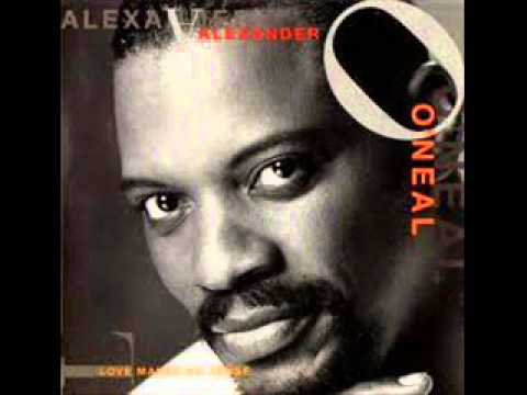 Alexander O'Neal - Home Is Where The Heart Is