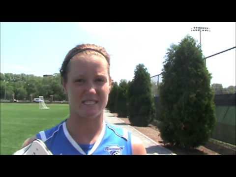 Jennifer Nobis Interview
