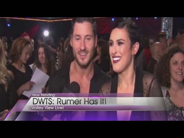 Now Trending: Dancing with the Stars winner named