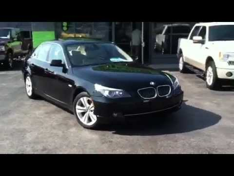 2010 bmw 5 series nashville tn used cars for sale 615 431 0786 youtube. Black Bedroom Furniture Sets. Home Design Ideas