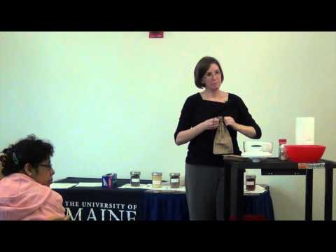 Lunch & Learn Healthy Cooking With Herbs & Spices