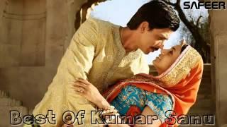 Tere Aage Peeche Kahin Dil Kho Gaya   Kumar Sanu   Alka Yagnik Love Romentic Songs   YouTube