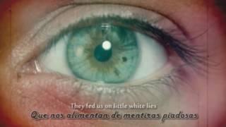 Radiohead - Motion Picture Soundtrack (Lyrics + Subtitulos)