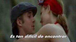 cancion hermoza de aerosmith traducida an español con imagenes de p...