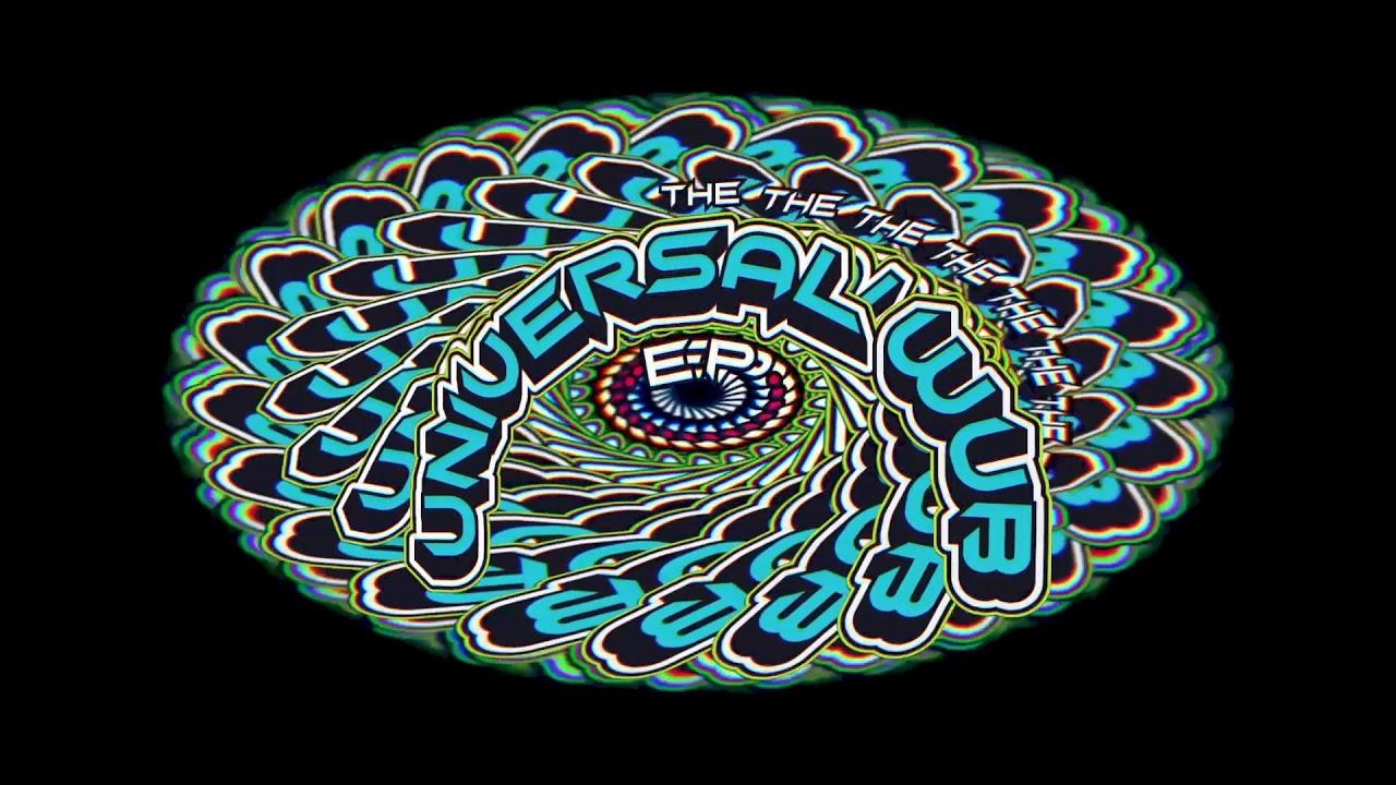 Download LSDREAM & SHLUMP - UNIVERSAL WUB
