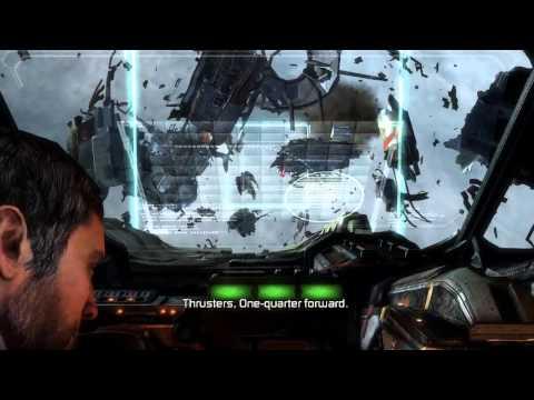 Dead Space 3 - Fabularnie przez kosmos #7