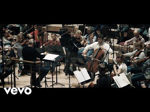 José's Martyrdom (Mari and Hakon Samuelsen, Royal Liverpool Philharmonic Orchestra)