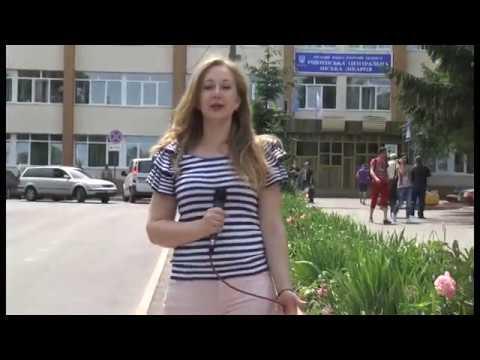 Відеоролик Міського Будинку Культури до Дня медичного працівника