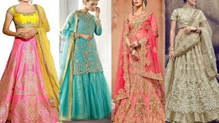 LATEST LADIES WEDDING WEAR | N…