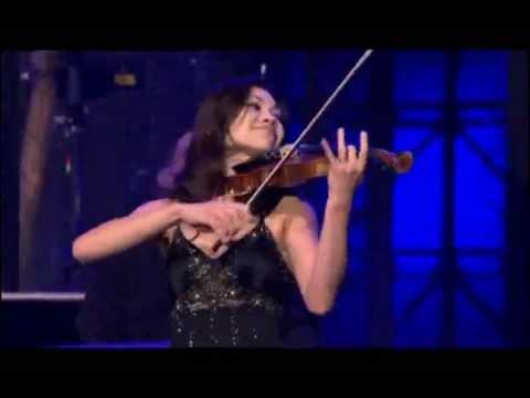 Yanni - Samvel Yervinyan best Violin ever