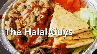 The Halal Guys - London