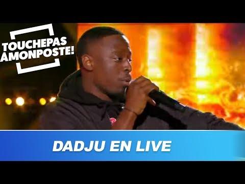 Dadju - Bob Marley (Live @ TPMP)