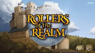 Rollers of the Realm Gameplay(PC)